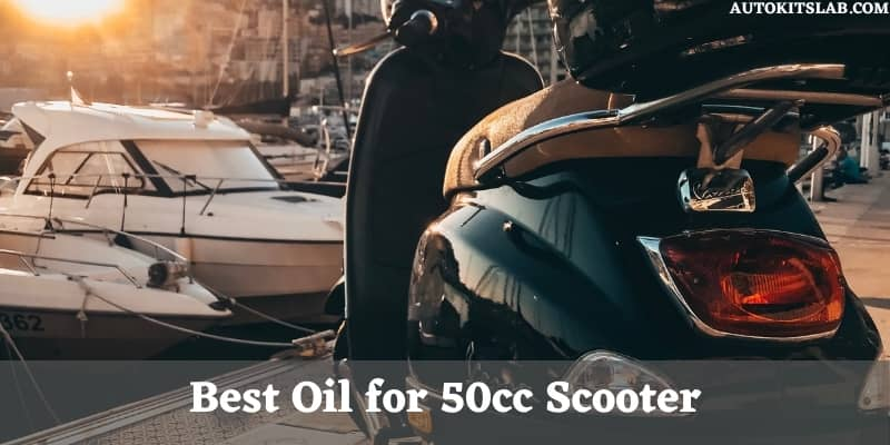 best oil for 50cc scooter