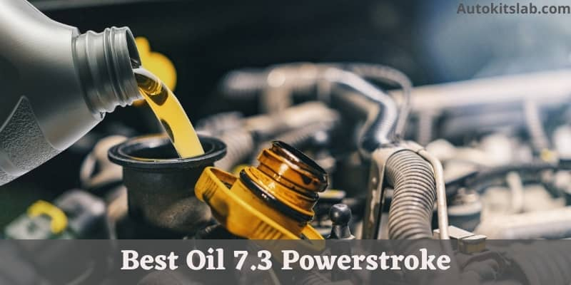 best oil 7.3 powerstroke